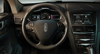 2013 Lincoln MKT, Steering Wheel., interior, manufacturer