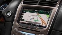 2013 Lincoln MKX, Navigation System., interior, manufacturer