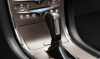 2013 Lincoln MKX, Shift Stick., interior, manufacturer