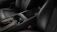 2013 Lincoln MKX, Center Console., interior, manufacturer