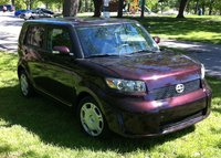 Picture of 2009 Scion xB, exterior, gallery_worthy