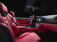 2013 Mercedes-Benz SL-Class, Front Seat copyright AOL Autos., manufacturer, interior