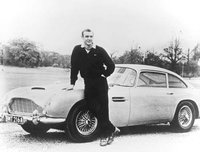 1965 Aston Martin DB5 Picture Gallery