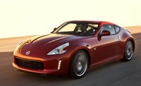 2013 Nissan 370Z Picture Gallery