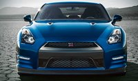 2013 Nissan GT-R, Front View., exterior, manufacturer