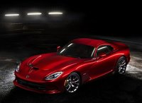 2013 SRT Viper Overview