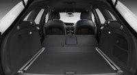 2013 Audi S4, Trunk., interior, manufacturer
