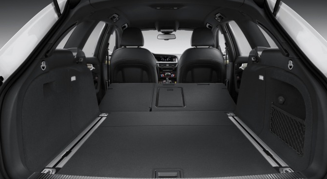2013 Audi S4, Trunk., manufacturer, interior