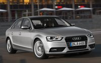 2013 Audi S4, Front quarter view., exterior, manufacturer, gallery_worthy