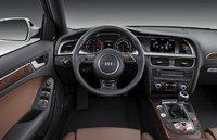 2013 Audi S4, Front Seat., interior, manufacturer