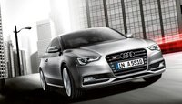 2013 Audi S5 Picture Gallery