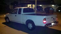 Picture of 1998 Toyota Tacoma 2 Dr SR5 Extended Cab SB, exterior, gallery_worthy