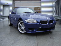 2006 BMW Z4 M Overview