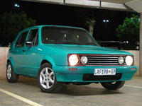 Picture of 1996 Volkswagen Citi, exterior, gallery_worthy