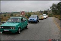 1996 Volkswagen Citi Overview