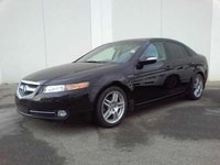 Picture of 2008 Acura TL FWD, exterior, gallery_worthy