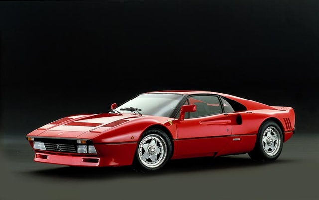 Picture of 1985 Ferrari 288 GTO