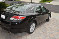 Picture of 2010 Mazda MAZDA6 i Touring, exterior
