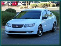 Picture of 2007 Saturn ION 3 Sedan, exterior, gallery_worthy