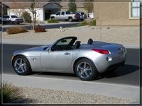 Picture of 2007 Pontiac Solstice Base, exterior, gallery_worthy