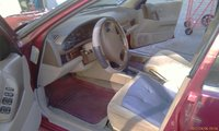 Picture of 1994 Nissan Altima GXE, interior