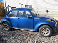 Picture of 1973 Volkswagen Super Beetle, exterior, gallery_worthy