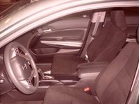 Picture of 2008 Honda Accord EX V6, interior, gallery_worthy