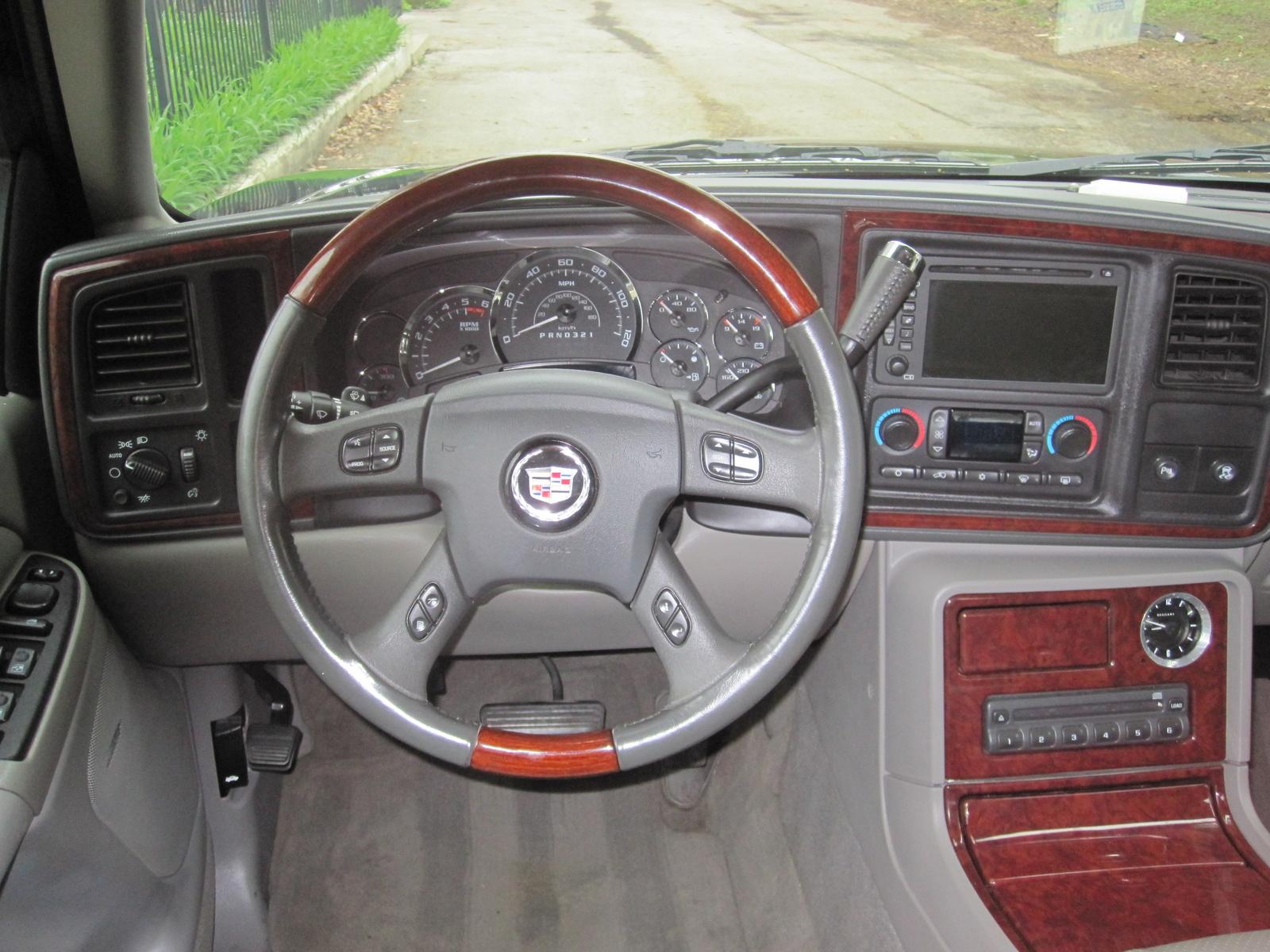 2006 Cadillac Escalade Ext Pictures Cargurus