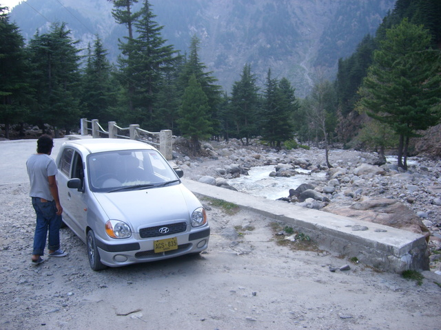 Picture of 2004 Hyundai Santro