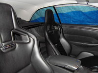 Picture of 2005 Mercedes-Benz CLK-Class CLK 55 AMG Cabriolet, interior, gallery_worthy