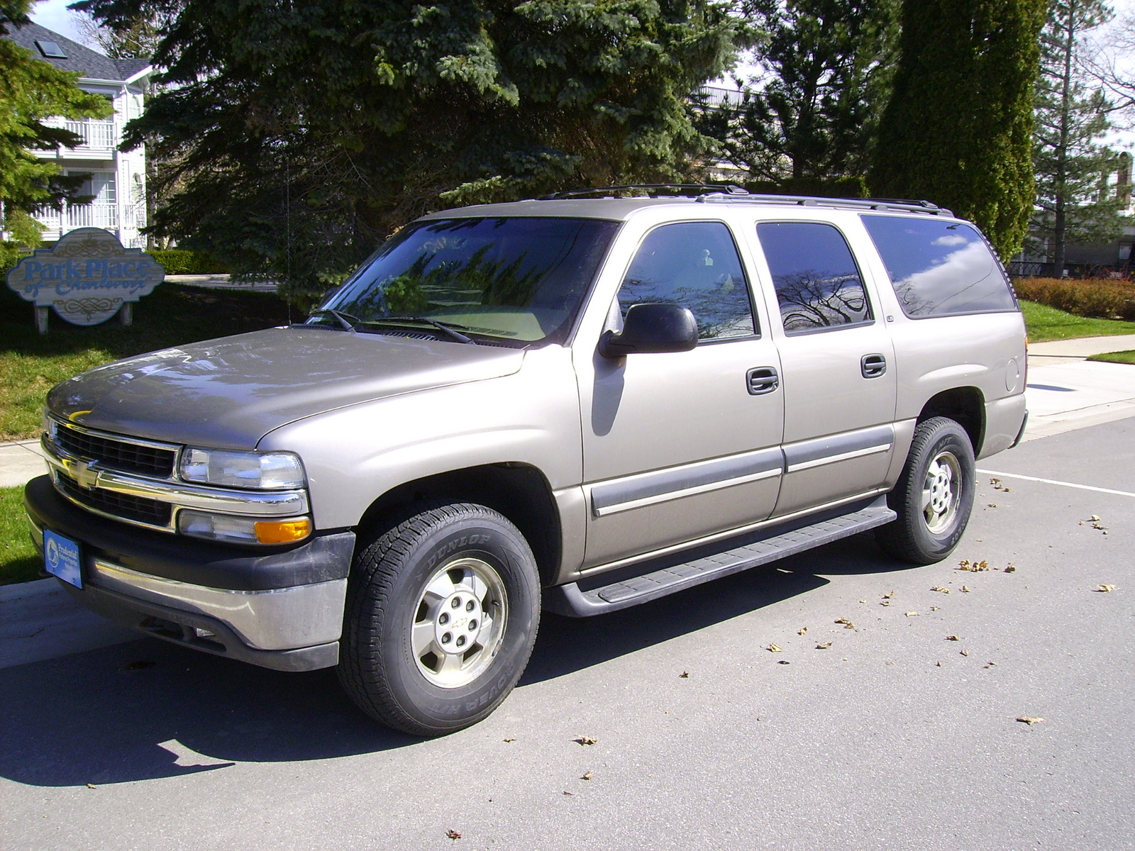 2001 Chevrolet Suburban Images Upcomingcarshq Com