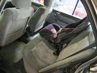 Picture of 1990 Honda Accord EX, interior