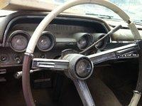Picture of 1962 Mercury Monterey, interior