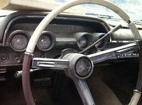 Picture of 1962 Mercury Monterey, interior