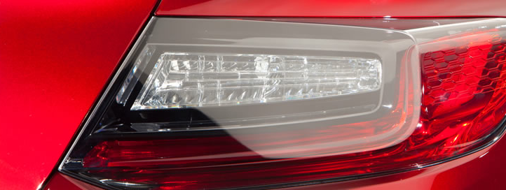 2013 Honda Accord Coupe, Head Light., manufacturer, exterior