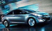 2013 Hyundai Elantra Coupe Picture Gallery