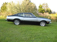 1974 Ford Maverick Picture Gallery