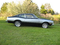 1974 Ford Maverick Overview
