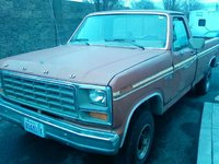 Picture of 1981 Ford F-150, exterior