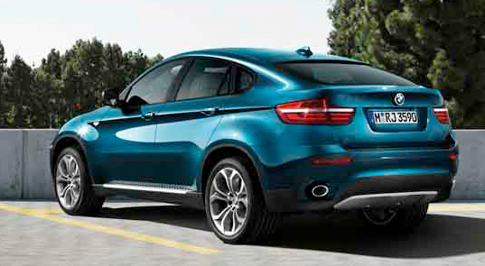 2011 Bmw X6 Review Cargurus