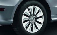2013 Audi Q5 Hybrid, Front tire., exterior, manufacturer