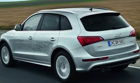 Audi Q5 Review  Research New amp Used Audi Q5 Models