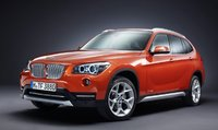2013 BMW X1 Picture Gallery