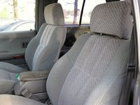 Picture of 1989 Toyota 4Runner, interior