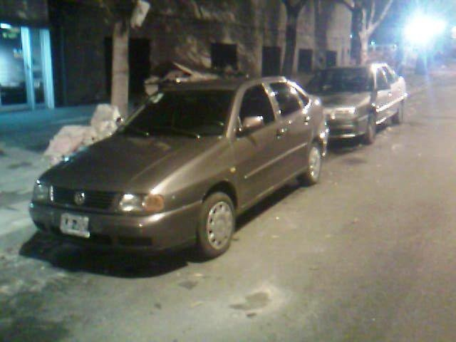 Picture of 1997 Volkswagen Polo