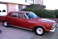 RenegadePervert's 1966 Ford Galaxie, exterior