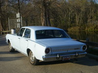 1966 Ford Falcon Picture Gallery