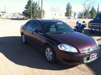 Picture of 2007 Chevrolet Impala 2LT, exterior
