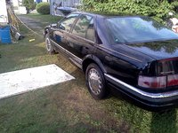 Picture of 1995 Cadillac Seville SLS, exterior, gallery_worthy