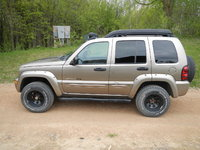 Picture of 2003 Jeep Liberty Renegade 4WD, exterior